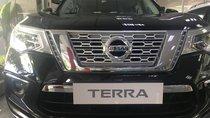 Cần bán xe Nissan Terra sản xuất 2019, màu Đen xe nhập giá 899 triệu đồng