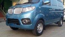 Xe bán tải van Dongben X30 2 chỗ, 5 chỗ vào thành phố 24/24, hỗ trợ trả góp