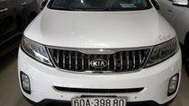 Cần bán Kia Sorento đời 2017 Diesel, màu trắng, 835 triệu