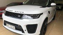 Bán xe Range Rover Sport HSE sản xuất 2014, đã lên fom mới Autobiography 2019