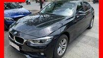 Bán xe BMW 320i ICD 2016 bản cao cấp lướt, trả trước 420 triệu nhận xe ngay