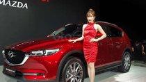 Bán Mazda CX 5 đời 2019, ưu đãi hấp dẫn lên tới 100 triệu, xem ngay