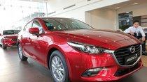 Nhận ngay xe Mazda 3 2019 chỉ từ 216 triệu đồng, tặng thêm quà hấp dẫn