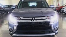 Bán Mitsubishi Outlander 2019, giá tốt Sài Gòn