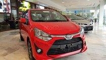 Bán Toyota Wigo 1.2MT năm sản xuất 2019 giá sập sàn nhiều ưu đãi, liên hệ 0941115585