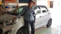 Cần bán lại xe Kia Picanto S sản xuất 2014, nhập khẩu, xe đẹp