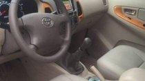 Bán Toyota Innova sản xuất 2010, xe gia đình, 400 triệu