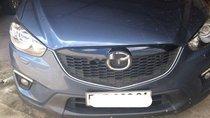 Cần bán xe Mazda CX 5 2.0 AT 4WD năm sản xuất 2014, số tự động