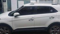 Bán Hyundai Creta đời 2016, màu trắng, nhập khẩu nguyên chiếc, xe nữ đi