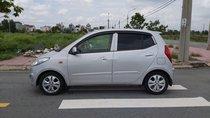 Bán ô tô Hyundai Grand i10 năm sản xuất 2011, xe nhập, giá 168tr