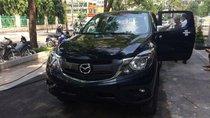 Cần bán lại xe Mazda BT 50 2.2 MT 4x4 đời 2018, nhập khẩu nguyên chiếc, giá 595tr