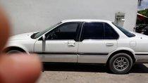 Cần bán xe Honda Accord sản xuất năm 1992, màu trắng, nhập khẩu