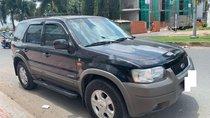 Bán Ford Escape XLT 3.0 AT V6 bản Limited, số tự động, sản xuất 2003, xe còn zin từng chi tiết
