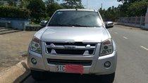Cần bán Isuzu Dmax 2011 số sàn, 1 cầu, xe một đời chủ, xe đi bảo dưỡng hãng đầy đủ