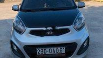 Cần bán Kia Morning Van 2014, màu bạc, nhập khẩu nguyên chiếc, xe đẹp