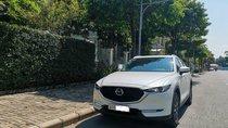 Bán Mazda CX 5 đời 2018, màu trắng, 870 triệu