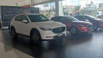 Bán Mazda CX5 trả góp 80%, khuyến mãi gói bảo dưỡng 21 triệu
