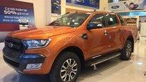 Bán Ford Ranger XLS 2019, bao hồ sơ vay 100%, chưa gọi cho Dũng 0908.937.238 thì chưa mua xe, tháng 8 mua lẻ được giá sỉ