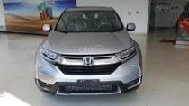 Bán Honda CR V năm sản xuất 2019, nhập khẩu nguyên chiếc, với rất nhiều ưu đãi lớn cho khách hàng