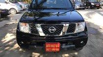 Bán Nissan Navana bán tải đời 2012, đăng ký 2013, biển HN từ đầu, bản 2 cầu