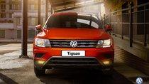 """""""Cơn sốt chất lượng"""" mang tên Volkswagen Tiguan Allspace"""