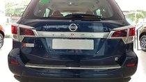 Bán Nissan Terra E SX 2019, màu xanh lam, nhập khẩu