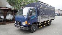 Bán xe Hyundai N250 2T5, giá rẻ có sẵn, cọc 120tr nhận xe ngay