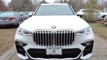 Bán BMW X7-xDrive40i, V6 3.0, sản xuất 2019, nhập khẩu Mỹ Mr Huân 0981010161