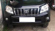 Bán Toyota Prado sản xuất 2013, màu đen, nhập khẩu xe gia đình