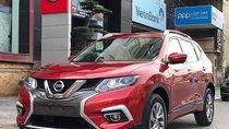 Cần bán Nissan X trail VL 2.5 AT 4WD đời 2019, màu đỏ