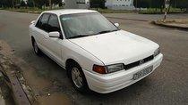 Chính chủ bán ô tô Mazda 323 1.6 MT 1995, màu trắng