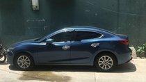 Gia đình bán Mazda 3 sản xuất 2017, màu xanh lam, xe nhập