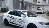 Bán Kia Forte SX AT đời 2012, màu trắng, xe nhập số tự động, 390 triệu