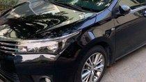 Cần bán Toyota Corolla altis năm sản xuất 2017, màu đen