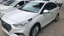 Bán Hyundai Accent đời 2019, màu trắng, giá tốt