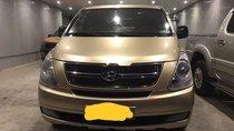 Bán Hyundai Grand Starex đời 2011, màu vàng, nhập khẩu