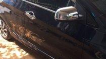 Bán xe cũ Kia Morning đời 2018, màu đen