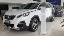 Cần bán Peugeot 5008 1.6AT đời 2019, màu trắng