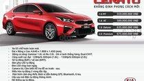 Kia Cerato All New 2019, với nhiều quà tặng: Hotline: 0987778865 - Giá chỉ từ 589.000 triệu