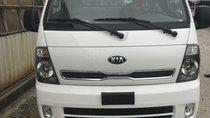 Bán xe tải Thaco phiên bản nâng cấp xe K165, tải trọng 2,4 tấn