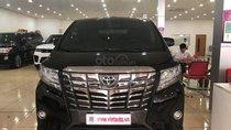 Bán Toyota Alphard 3.5L Executive Lounge màu đen sản xuất 2015