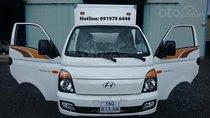 Hyundai Porter H150 1.5T đời 2019, màu trắng, giao ngay