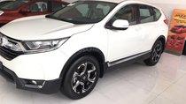 Honda ô tô Đồng Nai bán Honda CRV 2019 bản giá sốc, giảm tiền mặt, tặng phụ kiện, trả 300tr nhận xe ngay gọi 0908.438.214