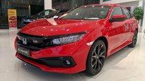 {Đồng Nai} Honda Civic 2019 RS giá lăn bánh cực tốt nhận xe từ 300tr, vay 80% lãi suất thấp gọi Mẫn 0908.438.214