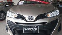 Bán gấp Toyota Vios, đủ màu giao xe ngay, trả góp dễ dàng, khuyến mãi cực tốt cho tháng 7 âm lịch