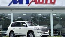 Bán xe Toyota Land Cruiser VXR sản xuất năm 2018, màu trắng, nhập Dubai 0941.68.6611