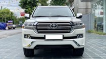 Cần bán xe Toyota Land Cruiser VX-R 2018 siêu lướt, nhập khẩu Trung Đông