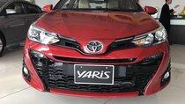 Bán Toyota Yaris, dòng xe thời trang, khuyến mãi lớn, giao xe ngay, LH 0907751089