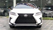 Bán Lexus RX Fsport sản xuất năm 2019, xe nhập Mỹ LH 0945.39.2468 Ms Hương