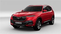 VinFast Lux SA2.0 - Siêu ưu đãi - Vay 90% - Hotline: 0906.047.139